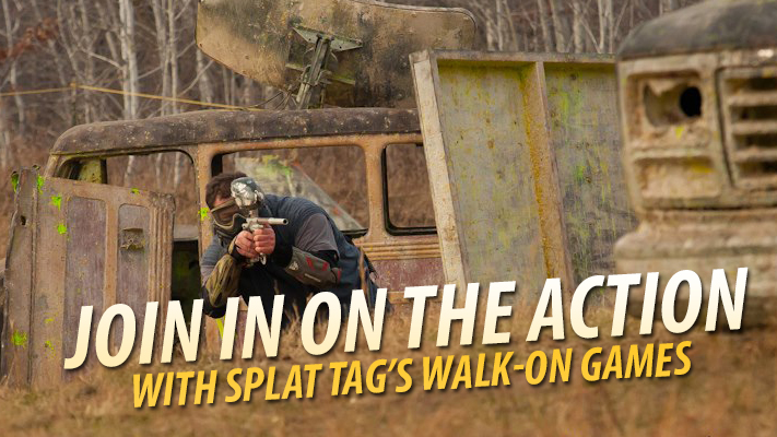 join in on walk-on games