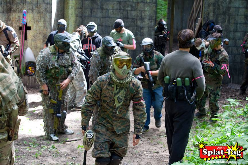 Splat Tag Paintball Park - Speical Events - Minnesota / Wisconsin ...
