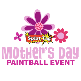 Mothers Day Paintball Event