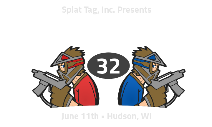 Giant Big Game Logo